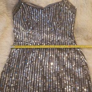 2765ffeb000 Parker Dresses - Nwot Parker black sophie grey gown